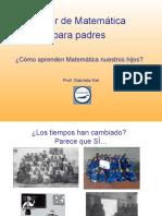 tallerdematemticaparapadres-120614075309-phpapp01