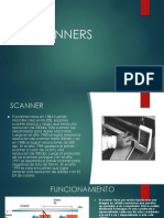 Scanners Pp