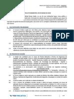 Abertura Concurso Publico BANESTES 050318