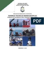 Norma Tecnica 5150 -Procedimientos de Seguridad