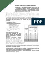 20081.01 Import an CIA Del Peso Metrico CAASA
