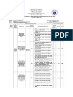 IPCRF Sample for DEPED Teachers