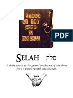 Another Selah Packet