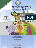 Constitución Política de la República de Guatemala Versión Ilustrada para Niños.pdf