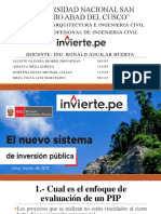Invierte.pe PPT