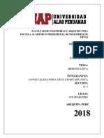 Informe Fisica 2 Hidrostatica (1) Alexa