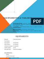 Equipamientos & Tableros (1)