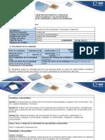 Guía de Actividades y Rúbrica de Evaluación - Fase 5 – Diagnóstico Organizacional