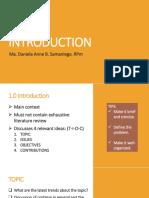 L4.Introduction