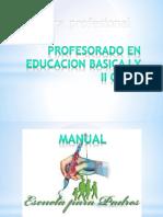 Practica profesional Escuela para Padres.pptx