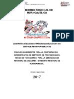 1554300 Bases Tercera Convocatoria Cas 2017