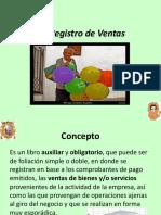3.3 Registro de Ventas_Val
