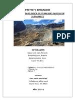 Proyecto Integrador-Indice de Volabilidad en Rocas-1er Avance en PDF