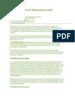 Planificacion en Salud de Internet 1-2008-2009