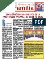 EL AMIGO DE LA FAMILIA 27 mayo 2018
