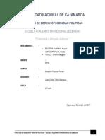 Medida Cuatelar No Innovativa ( Imprimir )