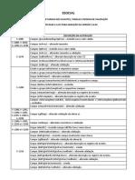Controle de Alteracoes Leiautes 2.4.01 Para 2.4.02