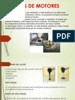 Exposicion S.lubricación