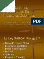 LEY SAROX.ppt