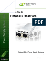 350002 013 UserGde Flatpack2 Rectifier Mod 5v2