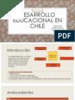 Desarrollo Educacional en Chile
