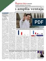 ProgresoHoy Impreso Mayo 2018