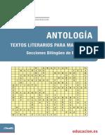 Antologia Lit 2
