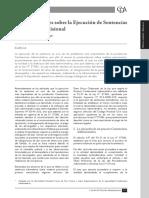 Algunos alcances sobre la Ejecución de Sentencias.pdf