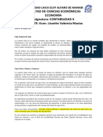 U 1 Caja, Caja Chica, Arqueo-1495207609