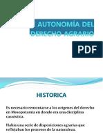 autonomadelderechoagrario-131027181815-phpapp01