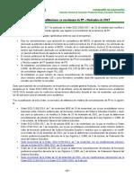 Convalidaciones FP Noviembre 2017