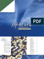 CatálogoTécnico Estato Puro 2017