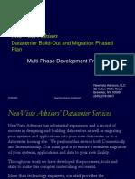 Datacenter Buildout Process - MCS - V22