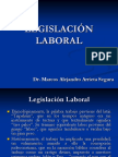 Legislación Laboral_Syllabus Nuevo 1era Clase