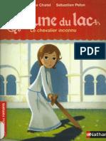 01 - Le Chevalier Inconnu