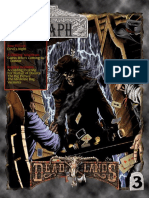 Deadlands - Epitaph #3