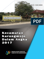 Karangmojo Dalam Angka 2017_3