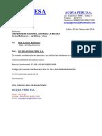 CARTA DE PRESENT. ..... 04.02.16