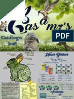 Catalogo Mayo