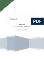 Actividad Ahorro Energia LFGallego (Smart Grid)