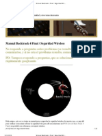 Manual Backtrack 4 Final _ Seguridad Wireless « daniskate
