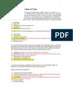 Rheumatology Best of Five DONE