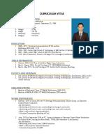 CV Kevin Muhaling Doc (1)