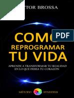 Como Reprogramar Tu Vida_ Apren - Victor Brossa.pdf
