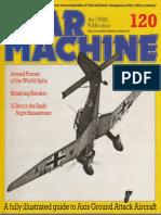 WarMachine 120