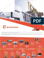 Stenica Brochure