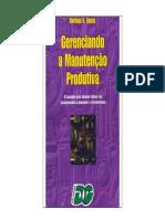 Xenos - Livro Gerenciando a Manutenção Produtiva