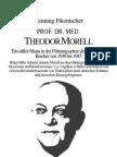 Fikentscher Henning - Theodor Morell