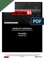 VDJ5 Guide de Lutilisateur