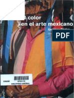 El Color en El Arte Mexicano Georges Roque.